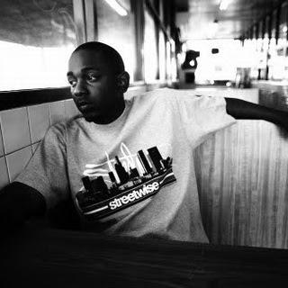 Kendrick Lamar - XXL Freshmen Mp3