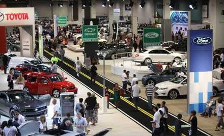 Utah Auto Expo Discount Tickets Utah Deal Diva - Discount auto show tickets