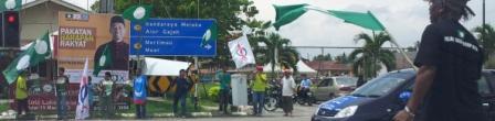 DAP- Ketua Pembangkang Pakatan Rakyat