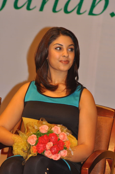 richa gangopadhyay at discount card launch unseen pics
