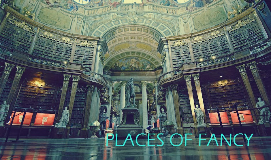 Places of Fancy