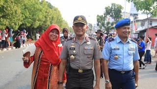 Kapolda Berani Bersih – Bersih, Usut Perwira Polri Korupsi