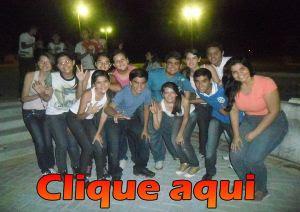 11.05.2013 - Grupo de Oração - Conjunto Santa Rita - Carnaúba dos Dantas-RN