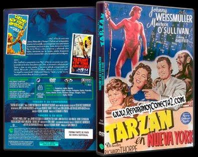 Tarzan en New York [1942]