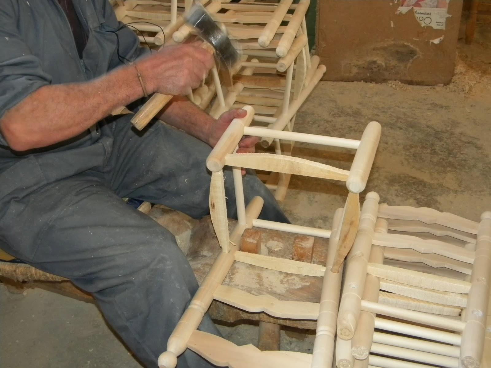 Mimitos home elaboraci n - Materiales para tapizar una silla ...