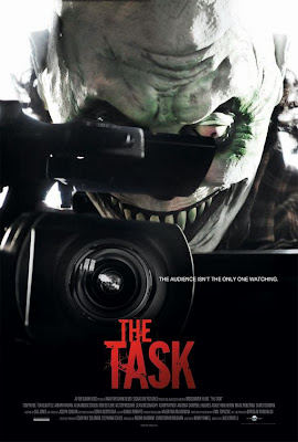 descargar The Task – DVDRIP SUBTITULADA