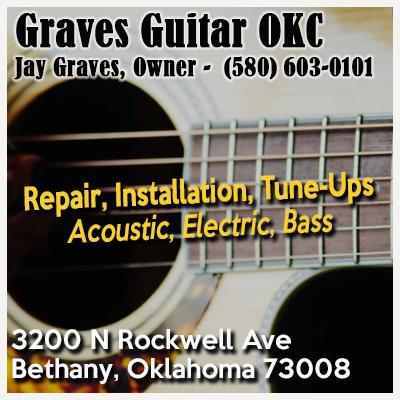 Graves Guitar