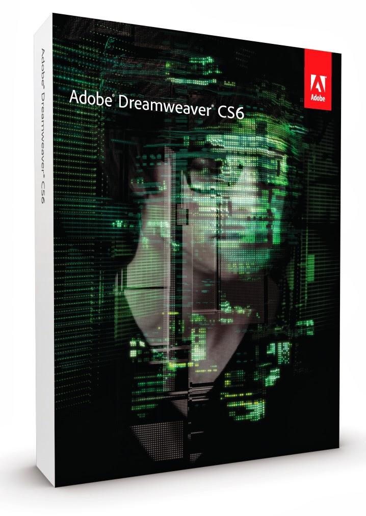 adobe dreamweaver cs6 crack torrent download