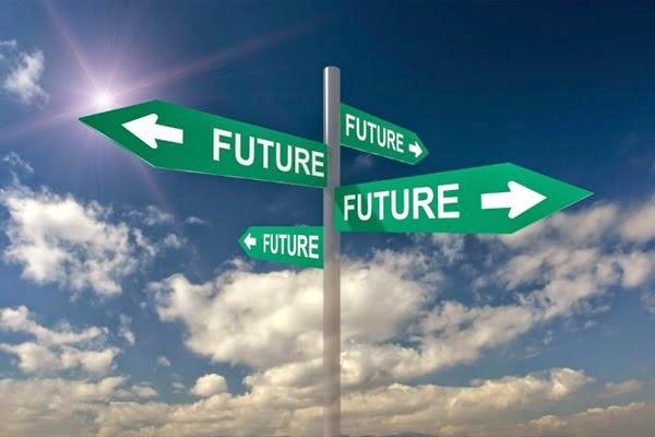 Auguring the Auspices 2015  Future-2015
