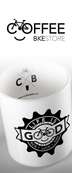 Coffee Bike Store