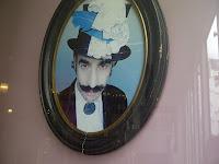 baron de la rue du docteur muller, méchant dans tintin