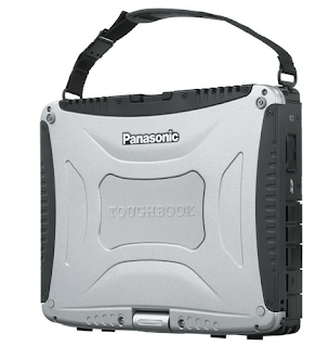 best Panasonic Toughbook CF-19 Laptop