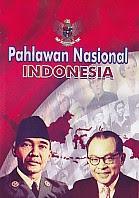 toko buku rahma: buku PAHLAWAN NASIONAL INDONESIA, pengarang tim penyusun, penerbit safira solo