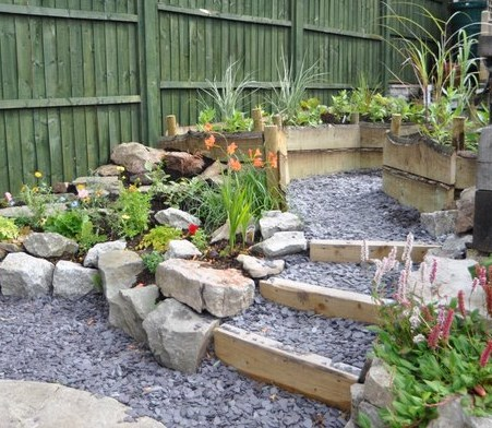 Higgy 39 s garden project as seen on bbc springwatch oh for Bbc garden designs