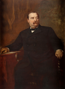 Grover Cleveland (1885-1889)