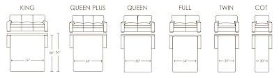 murphy beds, wall beds and sofa beds