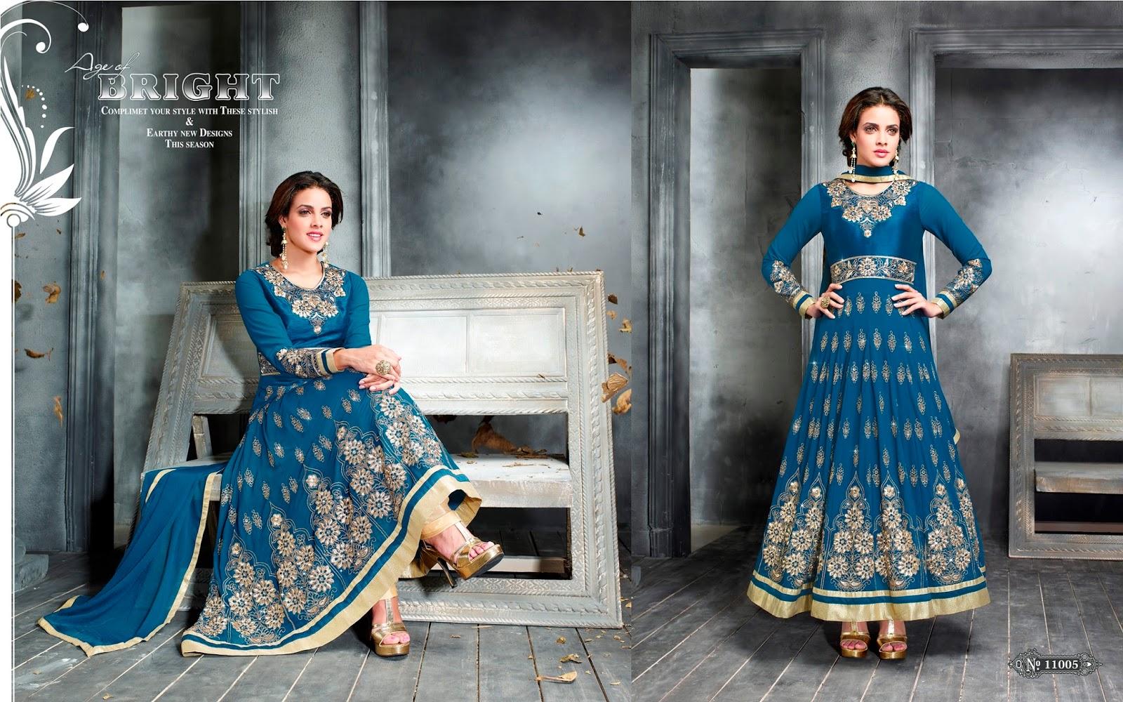 anarkali suits for online shopping india, malaysia, jordan, kuwait ...