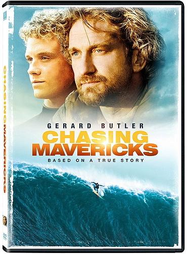 Chasing Mavericks DVDR NTSC Español Latino