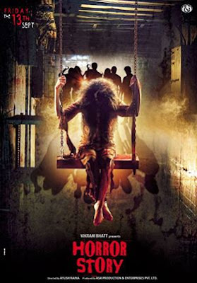 Horror Story Hindi Movie Review