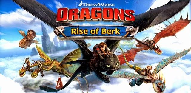 Dragons : L'Envol de Beurk v.1.2.10 Mod