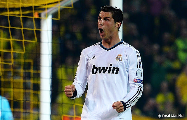 Real Madrid Butuh Kebangkitan di Bernabeu, Cristiano Ronaldo, CR7, Madrid