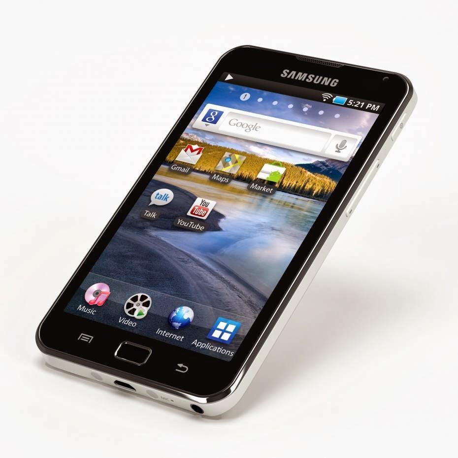 Kamera Samsung Galaxy S5 bisa menjadi 21-megapixel