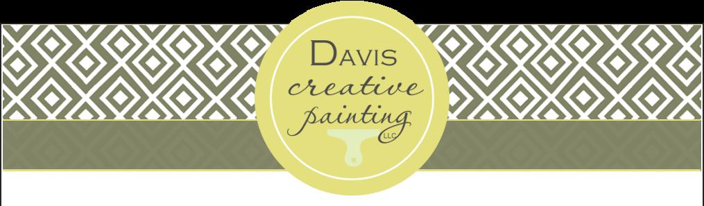 Davis Creative Painting