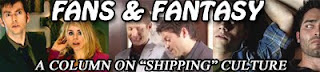 Fans & Fantasy: Shipping As... Creativity