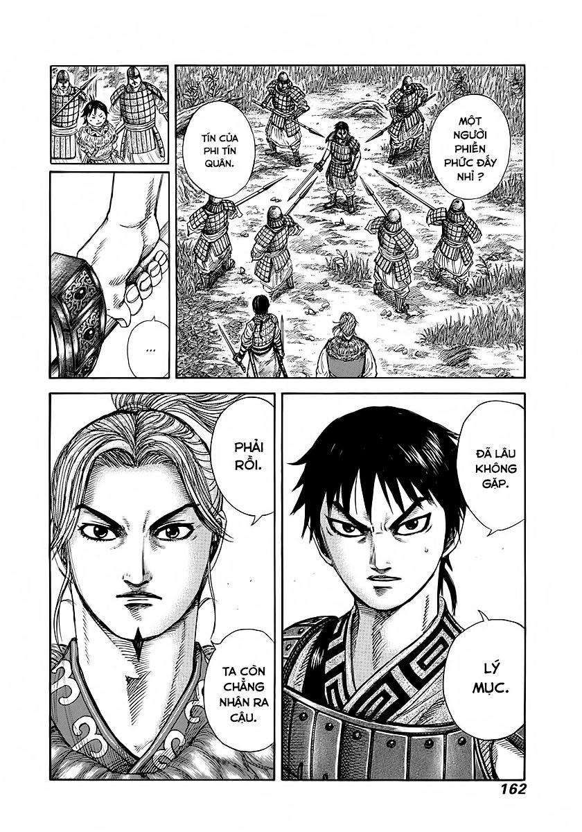 Kingdom - Vương Giả Thiên Hạ Chapter 259 page 11 - IZTruyenTranh.com