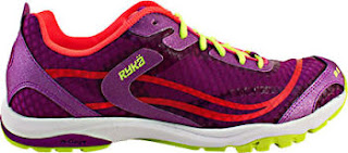 Ryka Fit Pro Women's Training Shoe - Side View