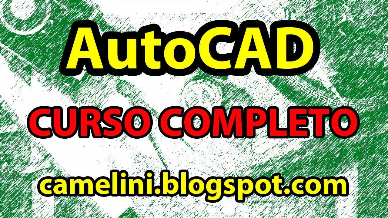 Camelini Curso AutoCad