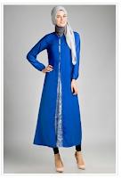 Contoh Model Baju Fashion Wanita Muslim