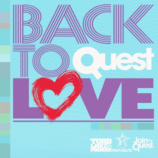 Back To Love - Quest
