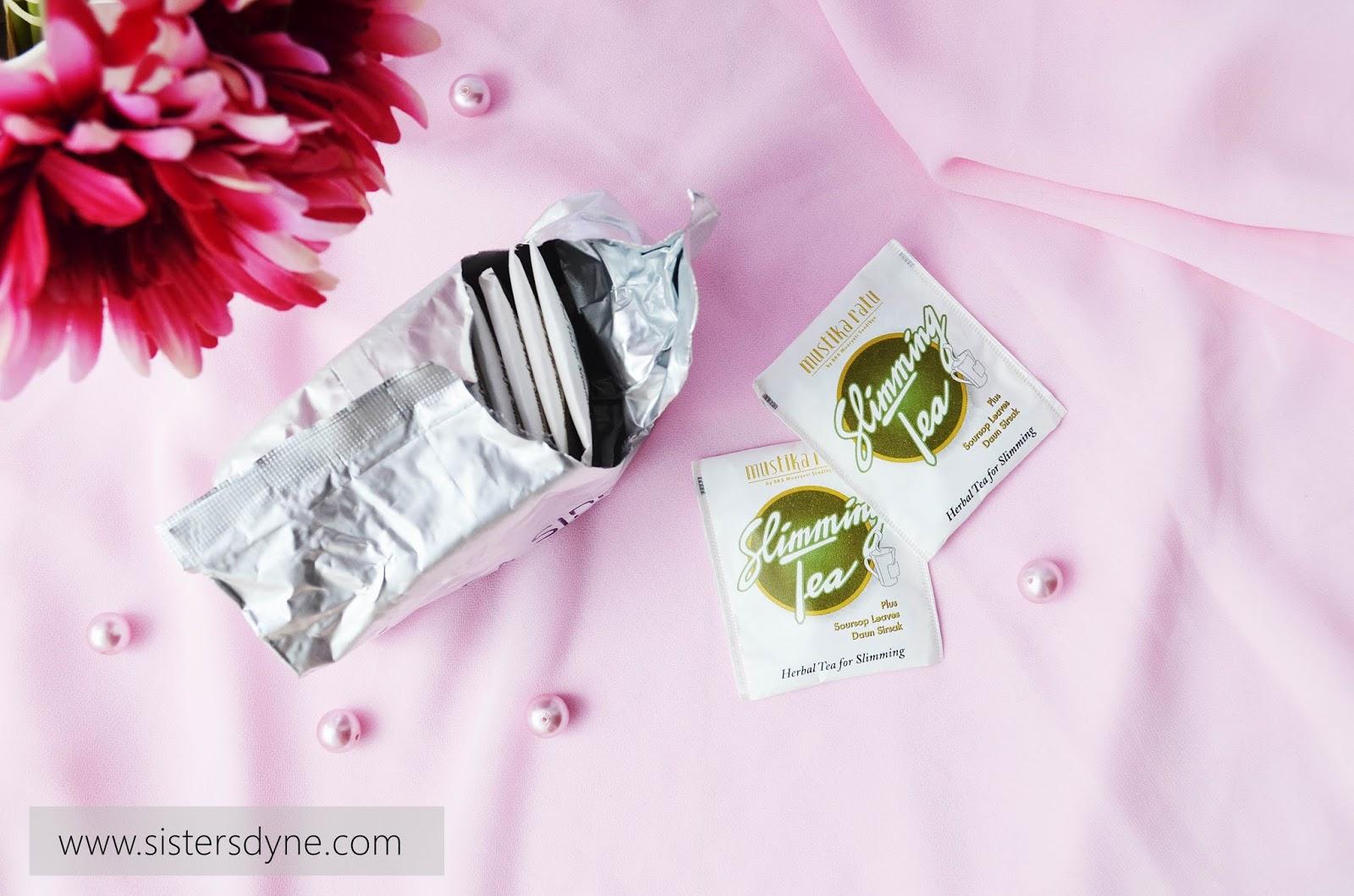 Manfaat Produk slimming herb tea Yang Harus Anda Ketahui