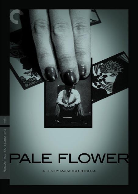 Pale Flower / Kawaita hana (1964)