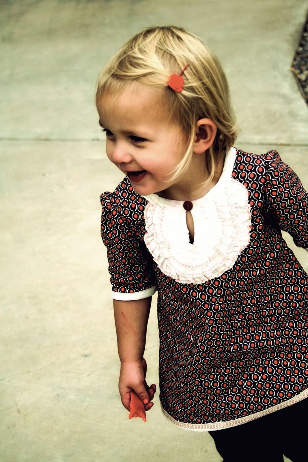 Соло маленькой девочки 17 фотография