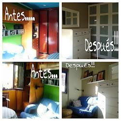 Renovar tu hogar, es más fácil y barato de lo que parece.