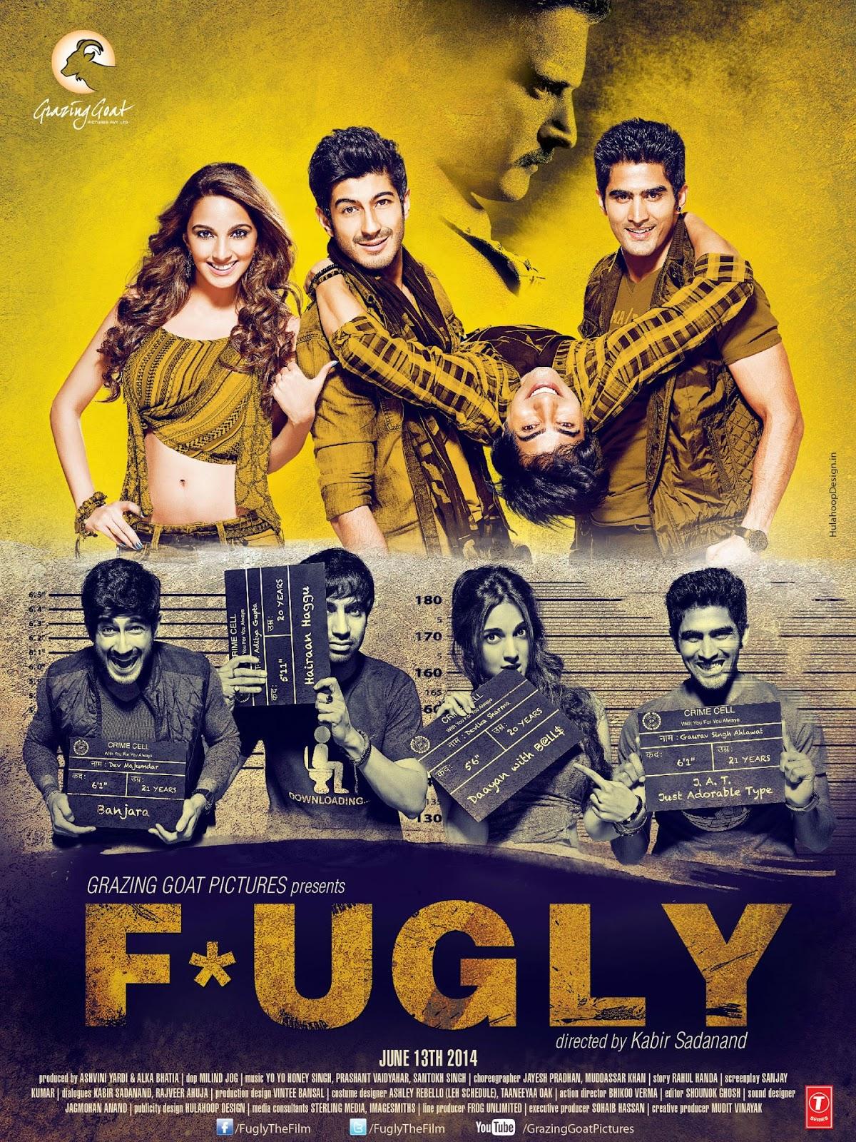 Fugly Fugly Kya Hai
