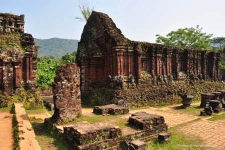 Vietnam daily tours from Hoian