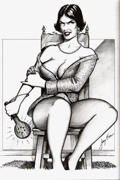 My dream woman!!!