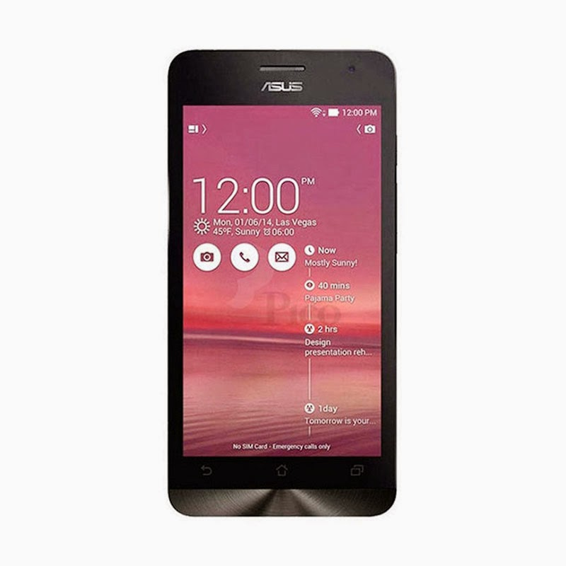 ASUS Zenfone 5 Lite A500CG