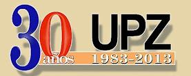 BLOG UPZ  30º Aniversario