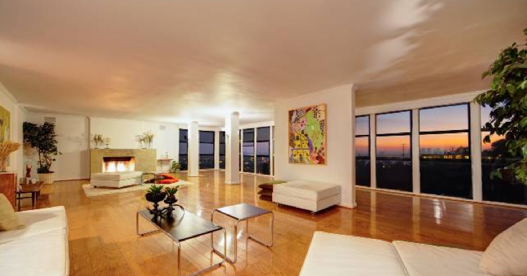 Modern Homes Los Angeles Feb 9 Mid Century Modern Open