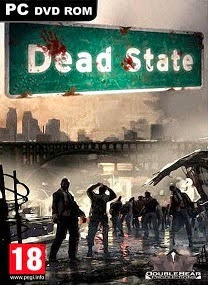 Download Game Horor Dead State
