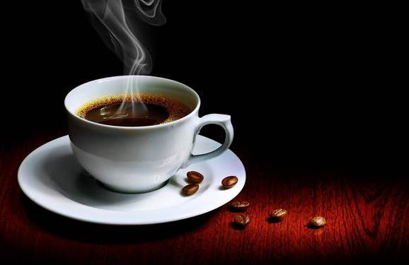 minum banyak kopi pendek umur