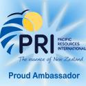 PRI Ambassador