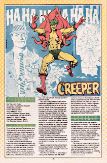 Creeper (ficha dc comics)