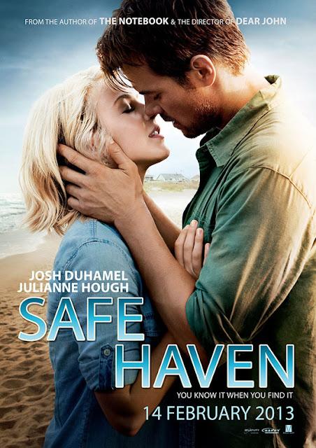 Safe Haven (2013) รักแท้ หยุดไว้ที่เธอ | ดูหนังออนไลน์ HD | ดูหนังใหม่ๆชนโรง | ดูหนังฟรี | ดูซีรี่ย์ | ดูการ์ตูน
