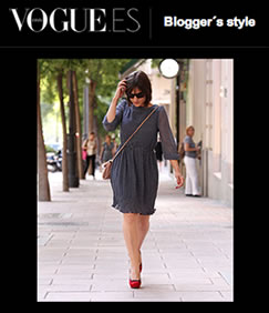 Estil in Vogue