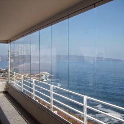 Estructuras y acristalamientos cerramientos de cristal - Estructuras de aluminio para terrazas ...
